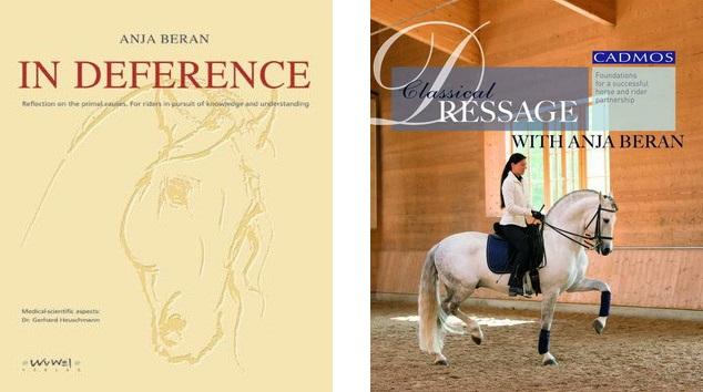 Аня Беран: надо работать над всеми аспектами своей жизни - фото InDeference, Аня Беран главная Интервью , конный журнал EquiLIfe