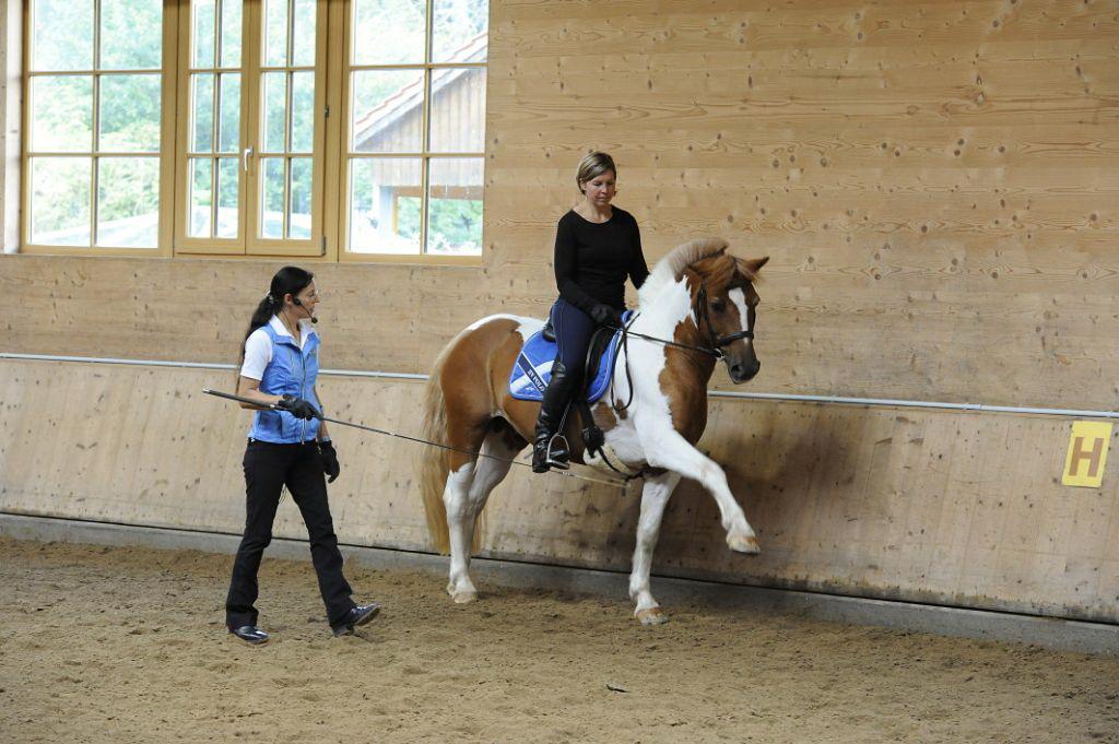 Аня Беран отвечает на вопросы читателей EquiLife.ru - фото DSC9190, Аня Беран главная Интервью Тренинг , конный журнал EquiLIfe