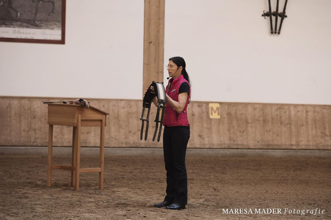 В Германии прошел 5-й международный семинар Ани Беран - фото MMD3038, Аня Беран главная Новости Разное Тренинг , конный журнал EquiLIfe