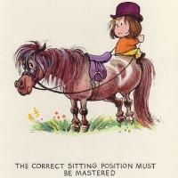 Забавные пони Нормана Телвелла - фото Pony-3-200x200, главная Разное Фото , конный журнал EquiLIfe