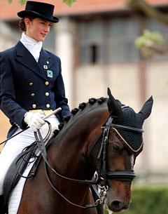 Ализе Фромен: в конном мире сегодня больше радикально настроенных людей - фото eurodressage_com, главная Интервью , конный журнал EquiLIfe