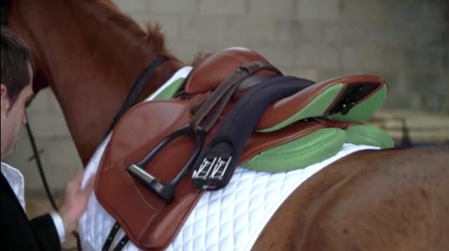 Футуристичные сёдла BUA Saddles! - фото 11208651_899861270088685_902464353490644272_n, главная Интересное о лошади Разное , конный журнал EquiLIfe