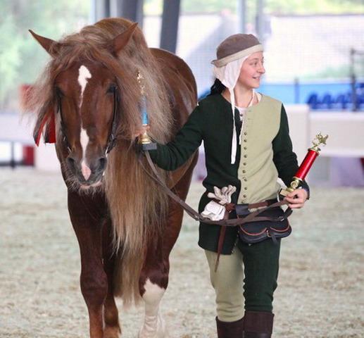 «Конная Россия» - в новом доме - фото IMG_6626, главная Новости , конный журнал EquiLIfe
