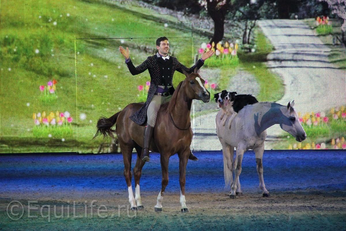 """Санти Серра Кэмпс: """"Еще до того, как я научился ходить, мой отец учил меня сидеть в седле"""" - фото IMG_9233_wm, главная Интервью Разное , конный журнал EquiLIfe"""
