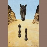 Художница Эми Гвидри (Amy Guidry) - фото 189105_10151239297734933_69685702_n-200x200, главная Разное Фото , конный журнал EquiLIfe