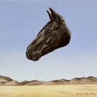 Художница Эми Гвидри (Amy Guidry) - фото 317799_10150344375489933_1045466941_n-200x200, главная Разное Фото , конный журнал EquiLIfe