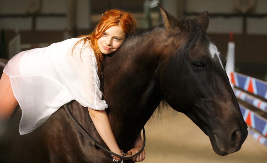 ТОП-10 художественных кинофильмов о лошадях - фото ostwind, Фильмы про лошадей , конный журнал EquiLIfe