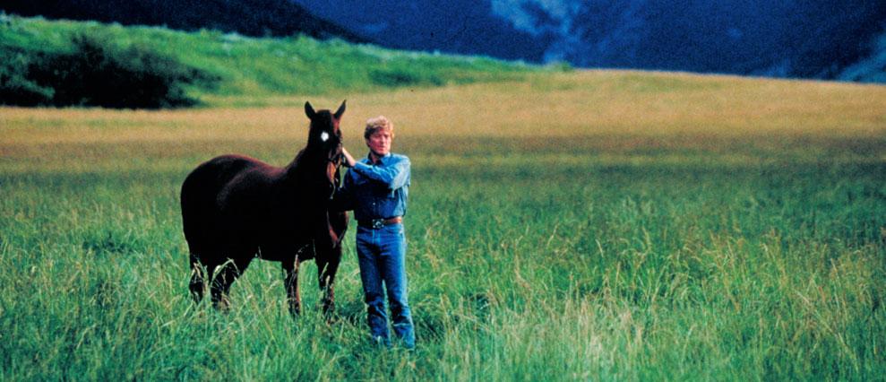 ТОП-10 художественных кинофильмов о лошадях - фото the-horse-whisperer-xms3728, Фильмы про лошадей , конный журнал EquiLIfe