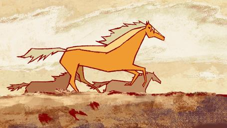 Лучшая Пятёрка Мультфильмов О Лошадях! - фото 6e232a80283d2abf6472456c2c1bf925812b7bbd, Фильмы про лошадей , конный журнал EquiLIfe