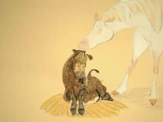 Лучшая Пятёрка Мультфильмов О Лошадях! - фото preview, Фильмы про лошадей , конный журнал EquiLIfe