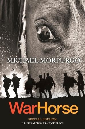 10 художественных произведений о лошадях, которые должен прочесть каждый лошадник! - фото war-horse-jacket, главная Книги о лошадях Разное , конный журнал EquiLIfe