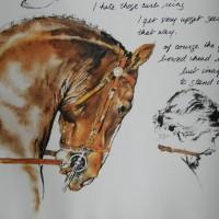Художник Рин Поортвлит (Rien Poortvliet)   - фото 7ao41i-pq5-200x200, главная Разное , конный журнал EquiLIfe