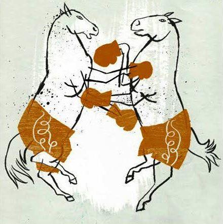 Юмор: Старый и новый подход к лошади. - фото IHRlB-CM3HM, главная Конные истории Разное , конный журнал EquiLIfe