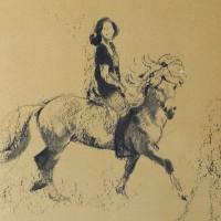 Художник Рин Поортвлит (Rien Poortvliet)   - фото achterblad_SV10503-200x200, главная Разное , конный журнал EquiLIfe