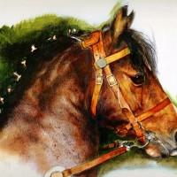 Художник Рин Поортвлит (Rien Poortvliet)   - фото ec5bdcc39e43-200x200, главная Разное , конный журнал EquiLIfe