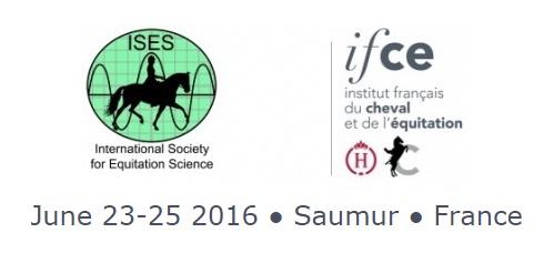 International Society for Equitation Science 2016 - фото June, Новости События , конный журнал EquiLIfe
