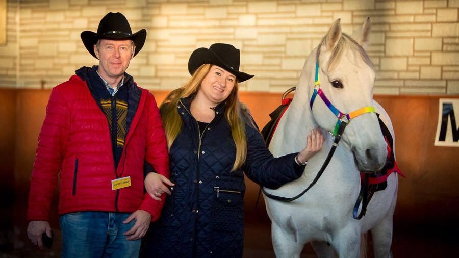 Интервью с Ольгой Платоновой представителем HorseDream в России - фото 12721711_1058002507596072_760922481_n, главная Интервью , конный журнал EquiLIfe