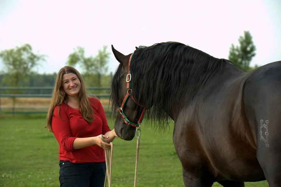 Интервью с Ольгой Платоновой представителем HorseDream в России - фото 12755407_1057999230929733_686111841_o, главная Интервью , конный журнал EquiLIfe