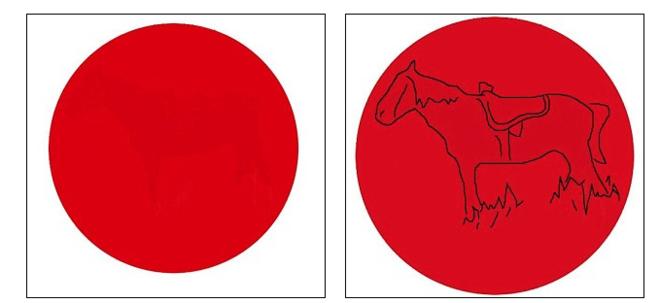Таинственный призрак лошади путает пользователей соц сетей - фото 25, главная Конные истории Разное , конный журнал EquiLIfe