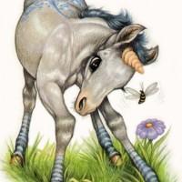 Художница Робин Джеймс (Robin James) - фото 2db9f51b1397ecb22c3b0181e3247a36-200x200, главная Фото , конный журнал EquiLIfe