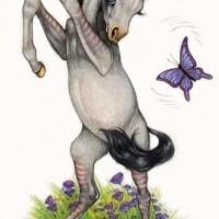 Художница Робин Джеймс (Robin James) - фото 39b0385ca204fe99a00981a60e1cd503-200x200, главная Фото , конный журнал EquiLIfe
