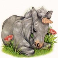 Художница Робин Джеймс (Robin James) - фото da1c8da20beff3518beaba26749e8fe6-200x200, главная Фото , конный журнал EquiLIfe