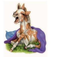 Художница Робин Джеймс (Robin James) - фото 332ea76a0e6eddfddbc94fbdba05f90c-200x200, главная Фото , конный журнал EquiLIfe