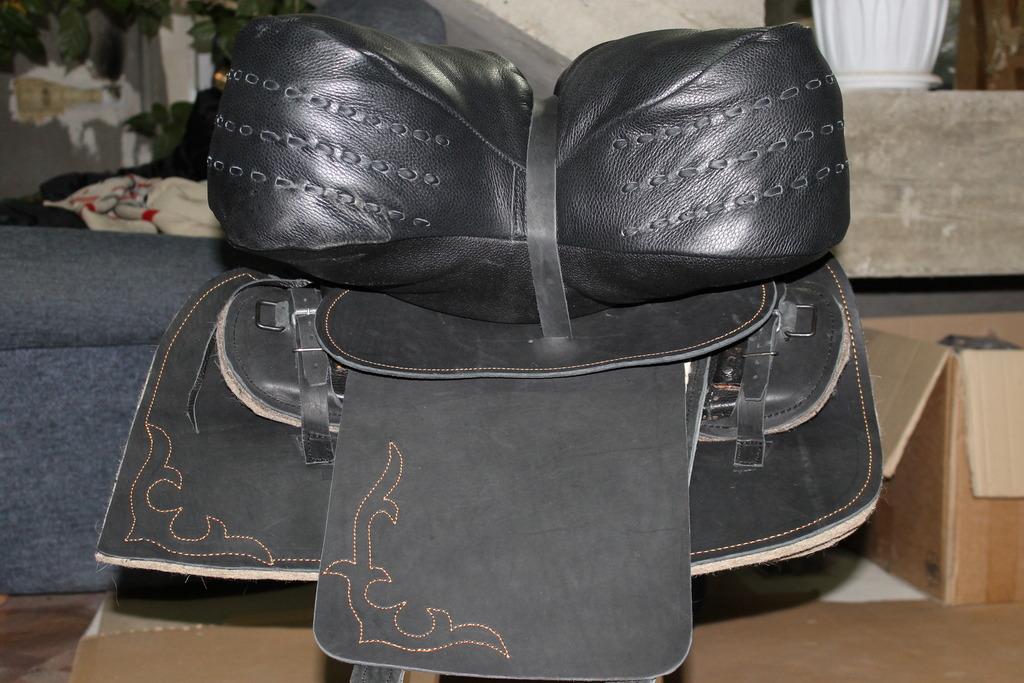 Особенность черкесского седла - фото -седло-2, главная Конные истории Разное , конный журнал EquiLIfe