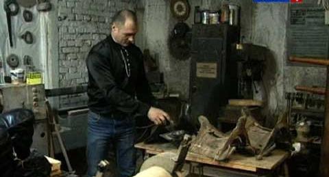 Особенность черкесского седла - фото -Патоков, главная Конные истории Разное , конный журнал EquiLIfe