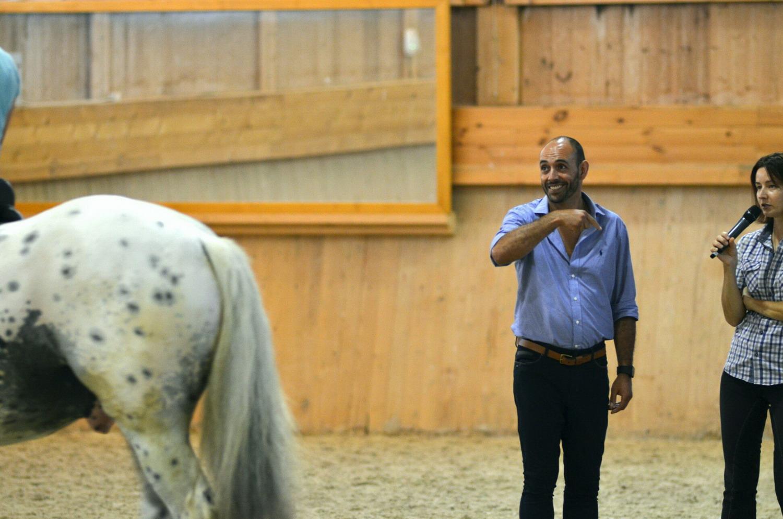 """Интервью. Paulo Sérgio: """"Важно - знать чего ты хочешь"""" - фото yFve5xSP6ns, главная Интервью , конный журнал EquiLIfe"""