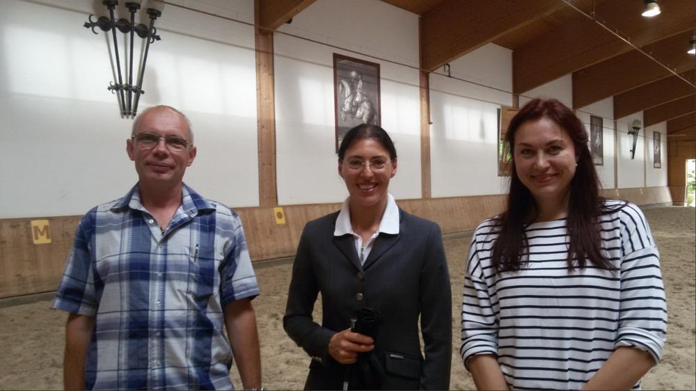 Workshop-2016 от Ани Беран. Два мнения. - фото IMG_33699-копия, Аня Беран главная События Тренинг , конный журнал EquiLIfe