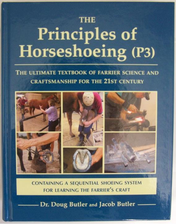Традиционная расчистка копыт лошади - фото 11, главная Копыта , конный журнал EquiLIfe