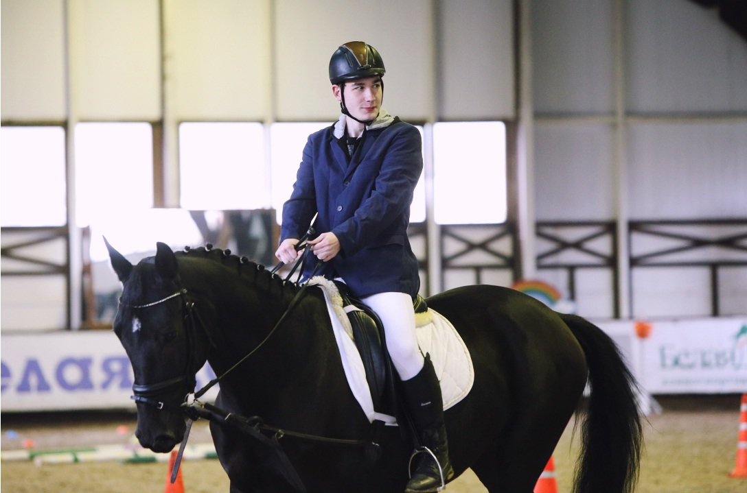 Верховая езда для инвалидов: лечение, реабилитация, спорт - фото 121, главная Разное Тренинг , конный журнал EquiLIfe
