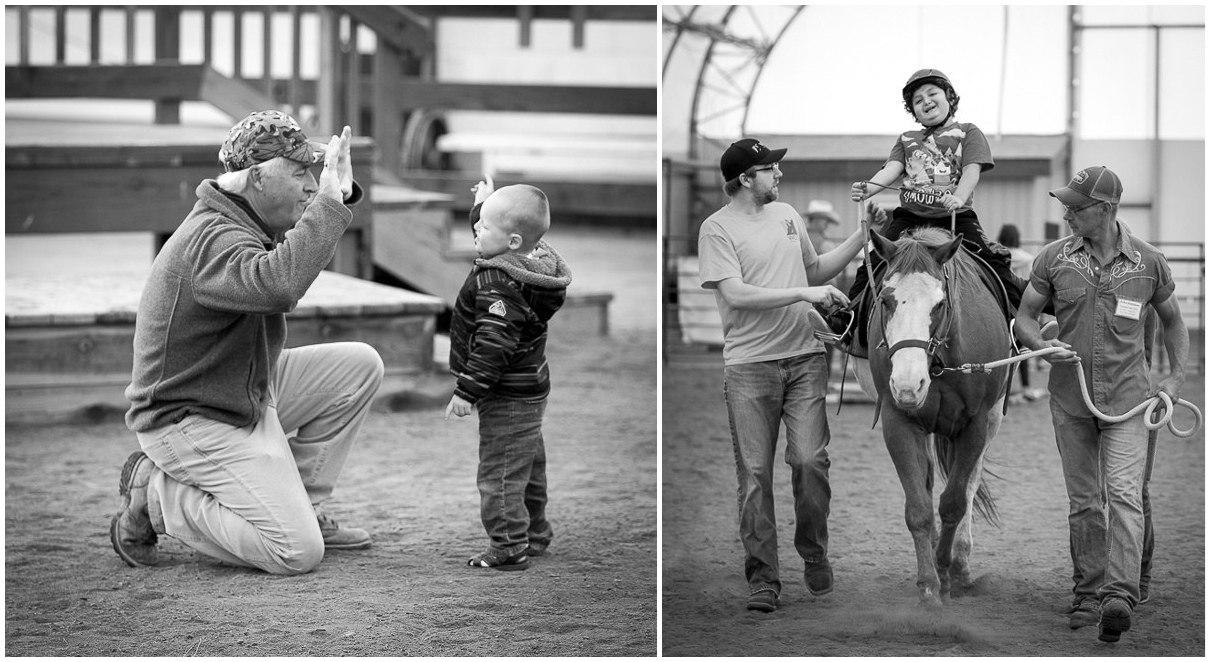 Фотографии с историей: выставка Стефани Мак-Коллистер. - фото 8wsn97iVGaw, главная Разное , конный журнал EquiLIfe