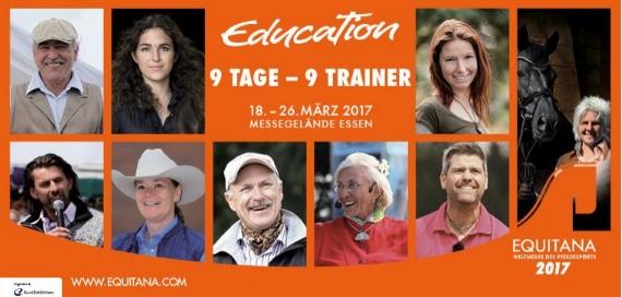 Что готовит EQUITANA 2017- главная выставка Европы - фото , Новости События , конный журнал EquiLIfe