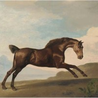 Художник Джордж Стаббс (1724—1806) - фото 0cdc94c6d4d287486e60bcf461b9e21c-200x200, главная Фото , конный журнал EquiLIfe