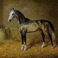 Художник Алексей Глухарёв - фото 118672931_465452264-200x200, главная Фото , конный журнал EquiLIfe