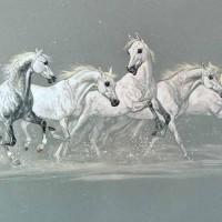 Художник Алексей Глухарёв - фото 14-200x200, главная Фото , конный журнал EquiLIfe