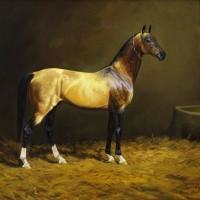 Художник Алексей Глухарёв - фото 184889837-200x200, главная Фото , конный журнал EquiLIfe