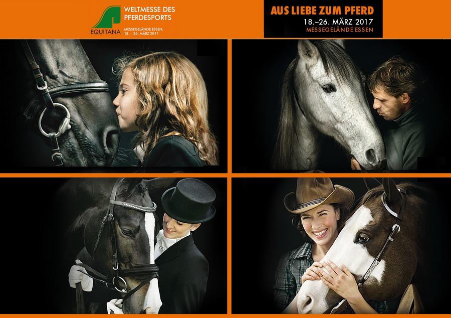 Что готовит EQUITANA 2017- главная выставка Европы - фото EQUITANA, Новости События , конный журнал EquiLIfe
