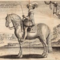 Антуан де Плювинель де ла Бом (1555—1620) - фото Pluvinel1-200x200, главная Конные истории Фото , конный журнал EquiLIfe