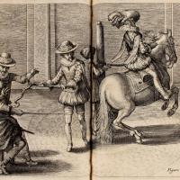Антуан де Плювинель де ла Бом (1555—1620) - фото Pluvinel11-200x200, главная Конные истории Фото , конный журнал EquiLIfe