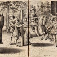 Антуан де Плювинель де ла Бом (1555—1620) - фото Pluvinel12-200x200, главная Конные истории Фото , конный журнал EquiLIfe