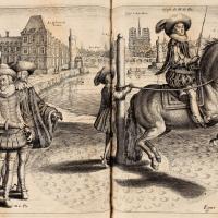 Антуан де Плювинель де ла Бом (1555—1620) - фото Pluvinel13-200x200, главная Конные истории Фото , конный журнал EquiLIfe