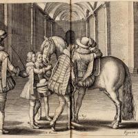 Антуан де Плювинель де ла Бом (1555—1620) - фото Pluvinel14-200x200, главная Конные истории Фото , конный журнал EquiLIfe