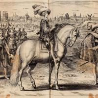 Антуан де Плювинель де ла Бом (1555—1620) - фото Pluvinel17-200x200, главная Конные истории Фото , конный журнал EquiLIfe