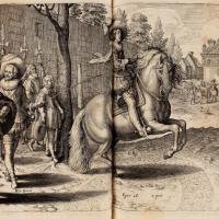 Антуан де Плювинель де ла Бом (1555—1620) - фото Pluvinel18-200x200, главная Конные истории Фото , конный журнал EquiLIfe