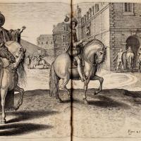 Антуан де Плювинель де ла Бом (1555—1620) - фото Pluvinel19-200x200, главная Конные истории Фото , конный журнал EquiLIfe