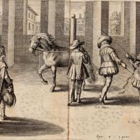 Антуан де Плювинель де ла Бом (1555—1620) - фото Pluvinel2-200x200, главная Конные истории Фото , конный журнал EquiLIfe