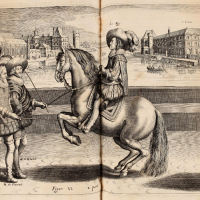 Антуан де Плювинель де ла Бом (1555—1620) - фото Pluvinel20-200x200, главная Конные истории Фото , конный журнал EquiLIfe